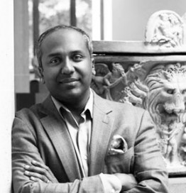 Sree Sreenivasan (US)