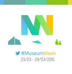 Dive into #Museumweek 2015!