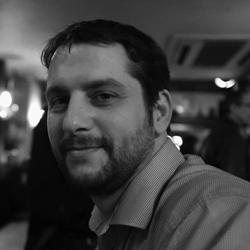 Nikolaos Maniatis (GR/UK)
