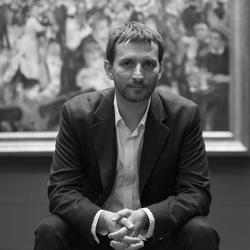 Eric Jouvenaux (FR)